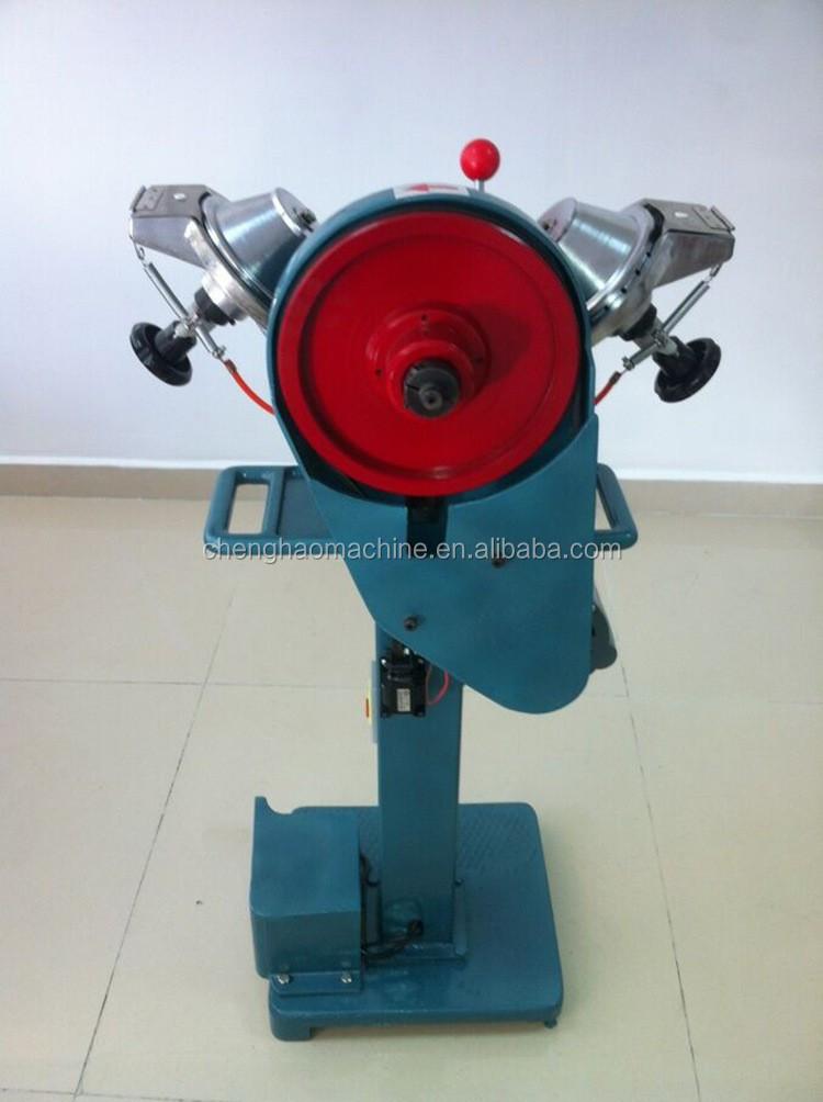 automatic snap fastening machine