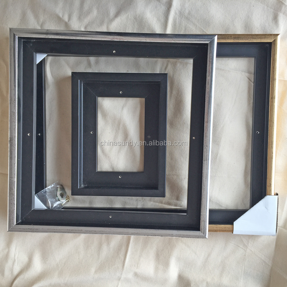 Craft Wood Picture Frames Wholesale