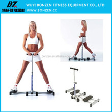 5 mins body shaper leg exercise slim machine