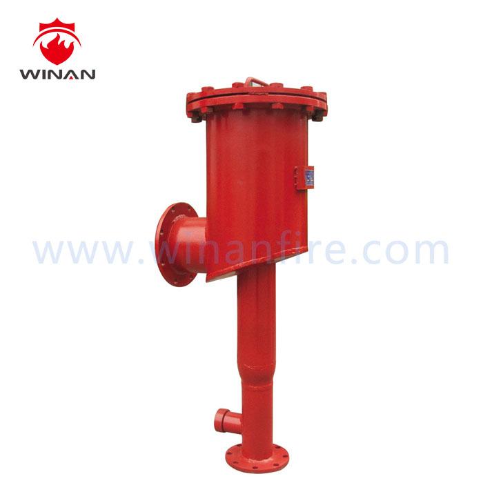 Reliable Carbon Steel Foam Chamber/foam Generator For Oil Tank Protection -  Buy Foam Generator,Foam Chamber,Foam Maker Product on Alibaba com