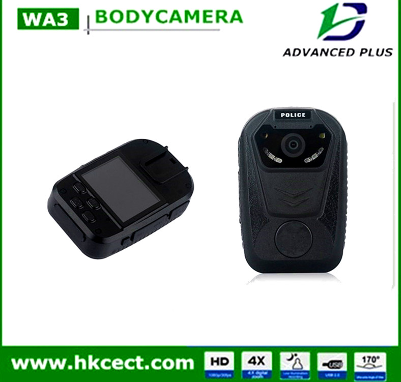 2016 very very popular mini hidden body camera,32GBsd card wireless body camera P2P free mobile video and audio