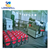 Construction Automatic 3D Mesh Manufacturing Line for EPS Panel