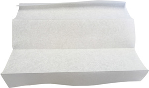 Australia Market 1ply 28GSM TAD Through Air Dry Slim Fold Paper Hand Towel