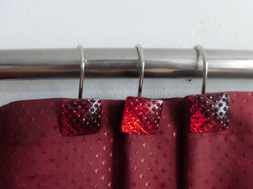 Best Acrylic Shower Curtain Rod Gallery - Bathtub for Bathroom ...