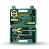 HF-LY(10) 8PCS Professional Hand Repair Tool Set Promotional Hand Tool Set Multifunctional Emergency Hand Tool Set