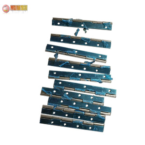 stainless steel curve glass door hinges