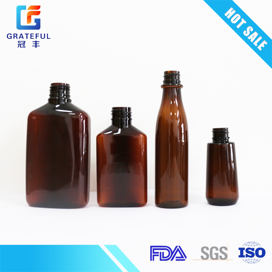 Best pet bottle for olive oil plastic bottle suitable cooking hot fill pet bottle