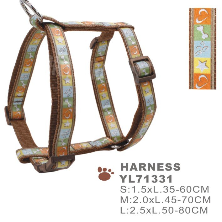 dog body harness(YL71331)
