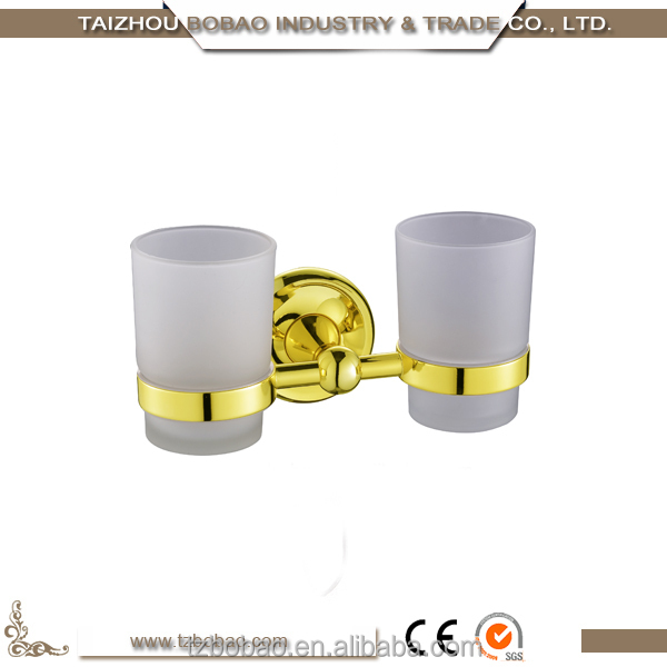 Royal In Wall Gold Bathroom Accessories In Dubai Gold Plate