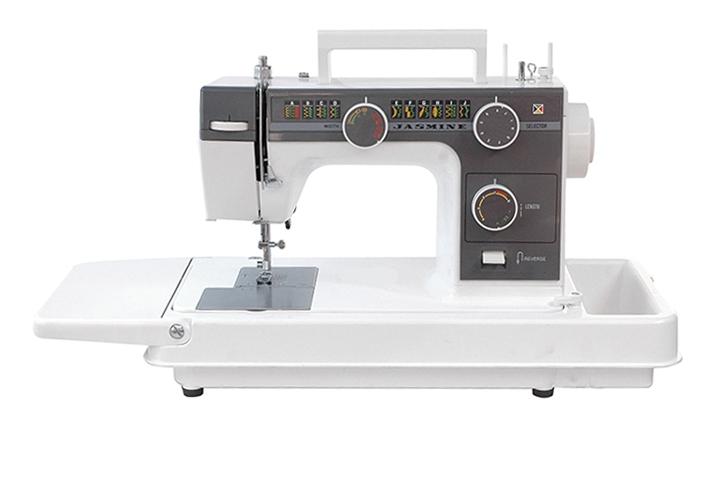 Sewing Machines 393 Jasmine