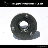 Made in Taiwan T weld nuts or round weld nuts