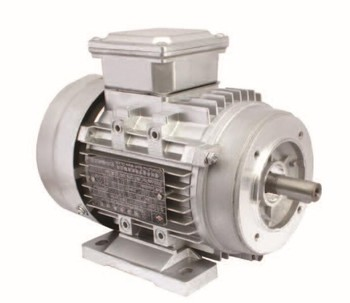 YE3-132S-6 IE3 brushless ventilatore ev 3 kw 12 v motoriduttore