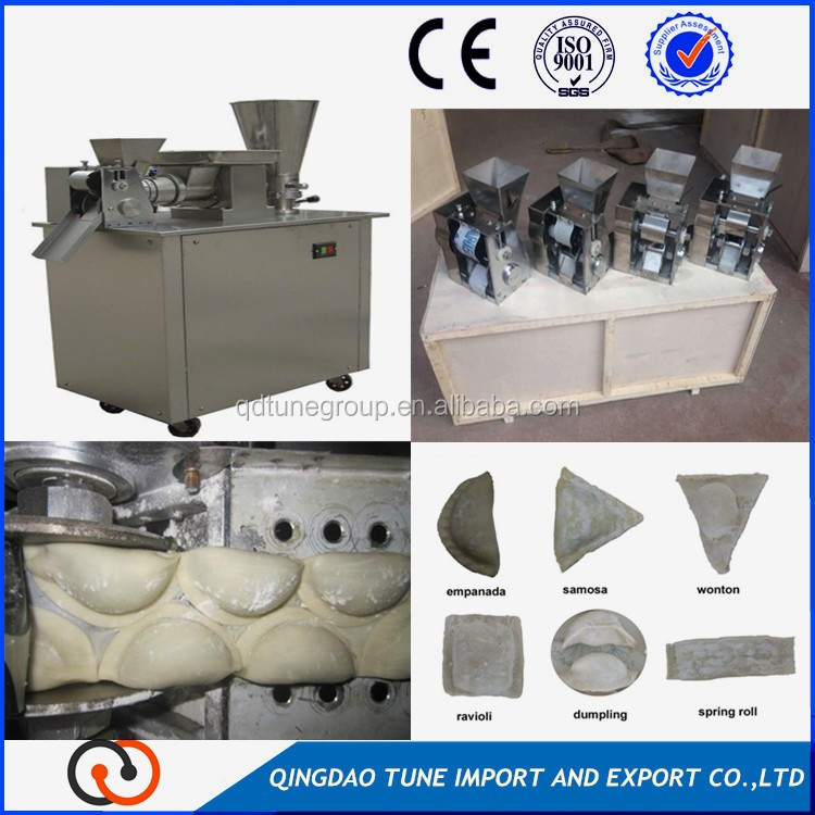 CE, ISO, Automatic Dumpling Machine/ Household Dumpling Machine/ Chinese Dumpling Machine For Sale
