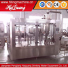 Manufactory Wholesale glass bottle carbonated soda water filling machine/water filling m chine