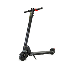 dual motor smart electric scooter e-scooter 36v for adult