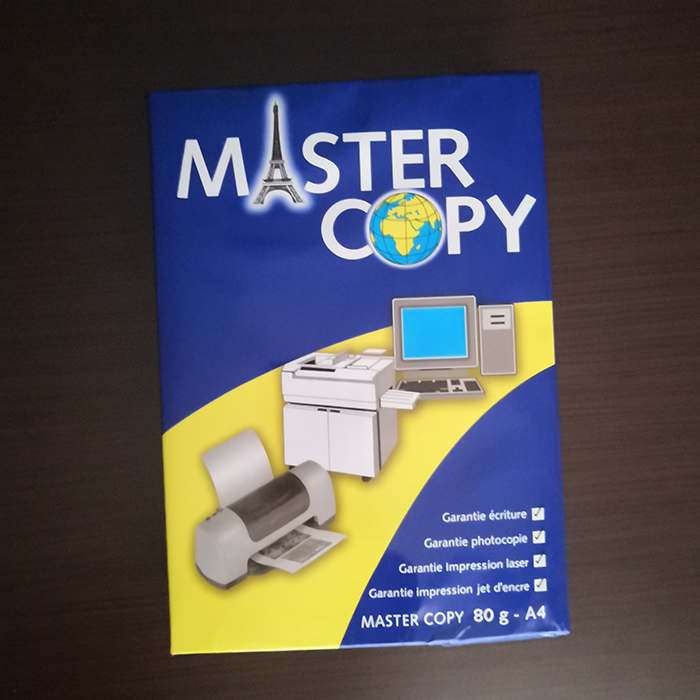 80gsm good quality A4 photocopy <strong>paper</strong>