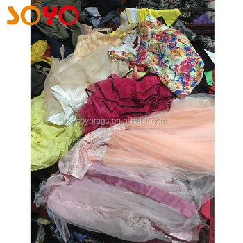 China Summer Second Hand Cheap Clothes Online Bulk Used Baby Clothes