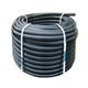 BAIJIANG Coil Length Polyethylene PE100 Black HDPE Roll Pipe 32mm Price for Water Supply