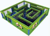 Good Quality Inflatable Children Maze Games for Amusement Park