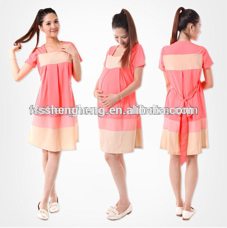 Green Home New Design Formal Dresses For Pregnant Women Buy Formal