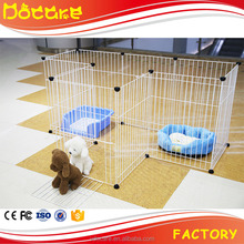 Exercise Run Metal Heavy NEW Indoor or Outdoor Dog Puppy Play Pen Cage Enclosure