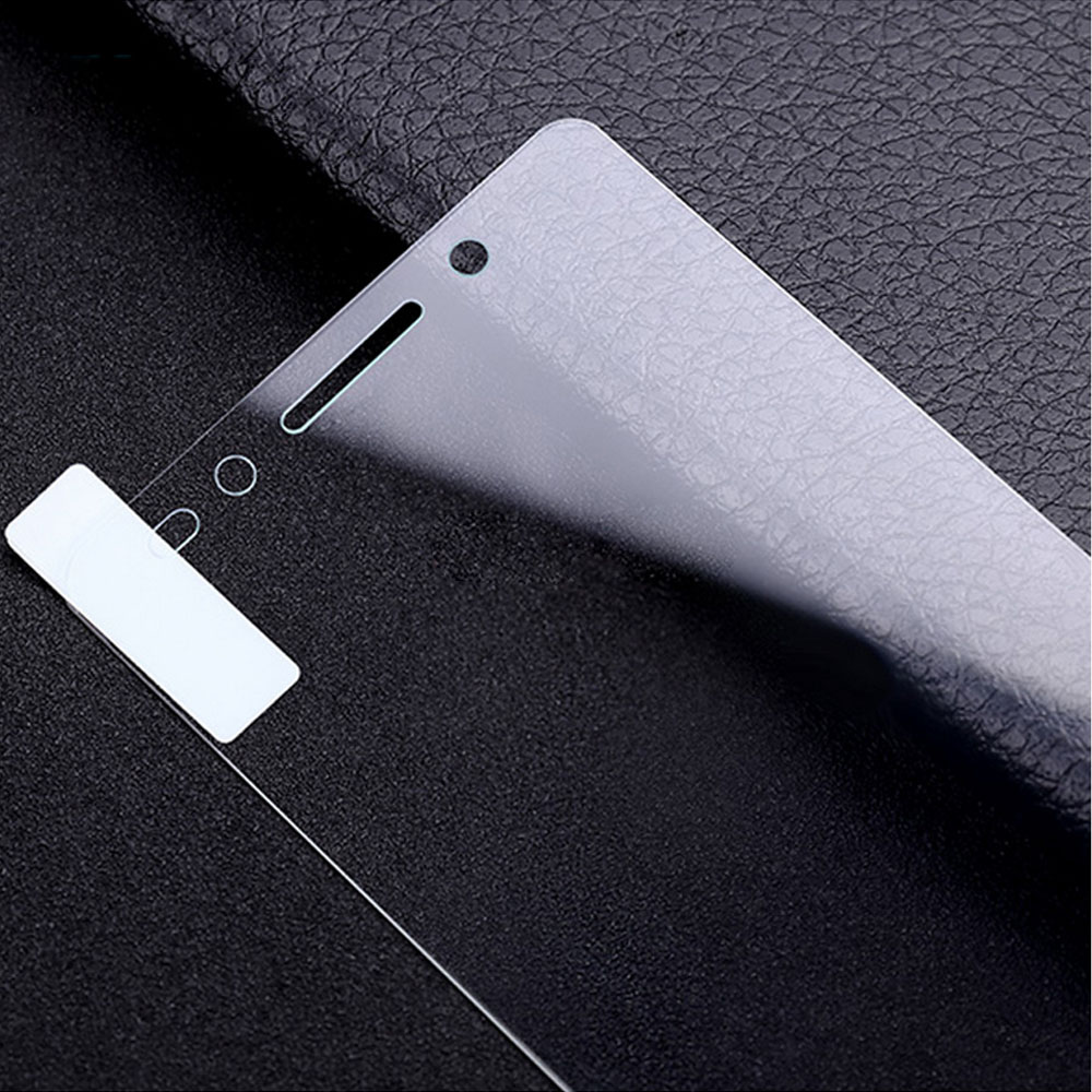 Wholesale 9H hardness 0.33mm tempered glass screen protector for HUAWEI HONOR 7