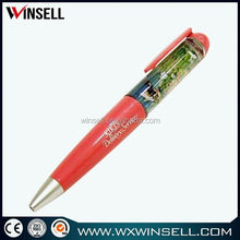 new arrival product chinese writing pen plastic ball pen
