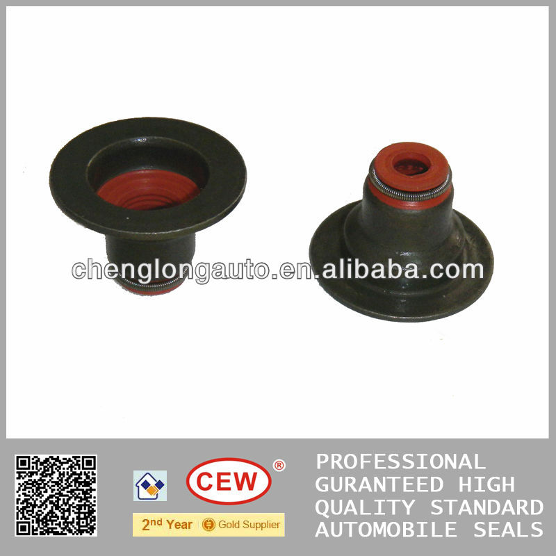 OIL SEALS FOR VALVE STEM OEM 24405819 SIZE 5-7.8-23-15.5 CHEVROLET CRUZE 16 VALVE VALVE STEM SEALS