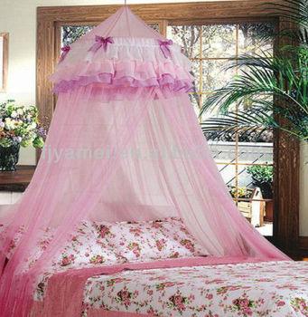 Rosa Prinzessin Madchen Betthimmel Buy Madchen Betthimmel
