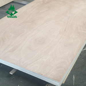 Best Quality Bulk Plywood Indoor Furniture Plywood Commerical Plywood