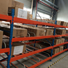 Guangzhou Warehouse Storage Roller Shelving Rack