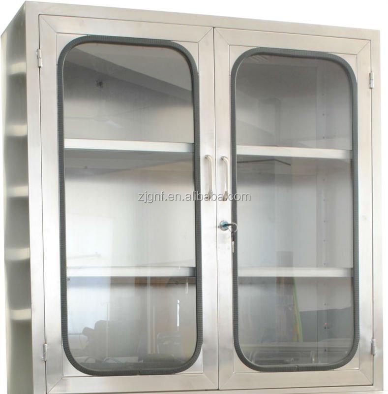 Popular Hospital Big Medicine Medical Equipment Storage Cabinet – Medical Supply Storage Cabinets