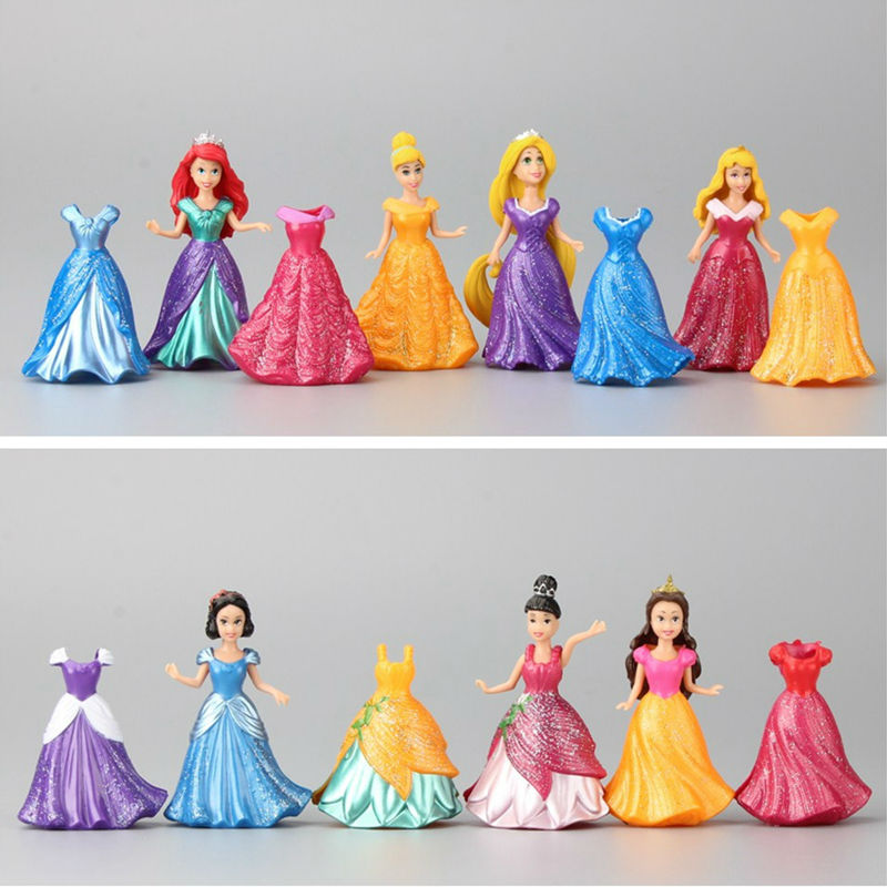Sleeping Beauty Toys 45