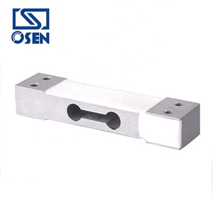 CZL Single Point Aluminum Low Cost Load Cells