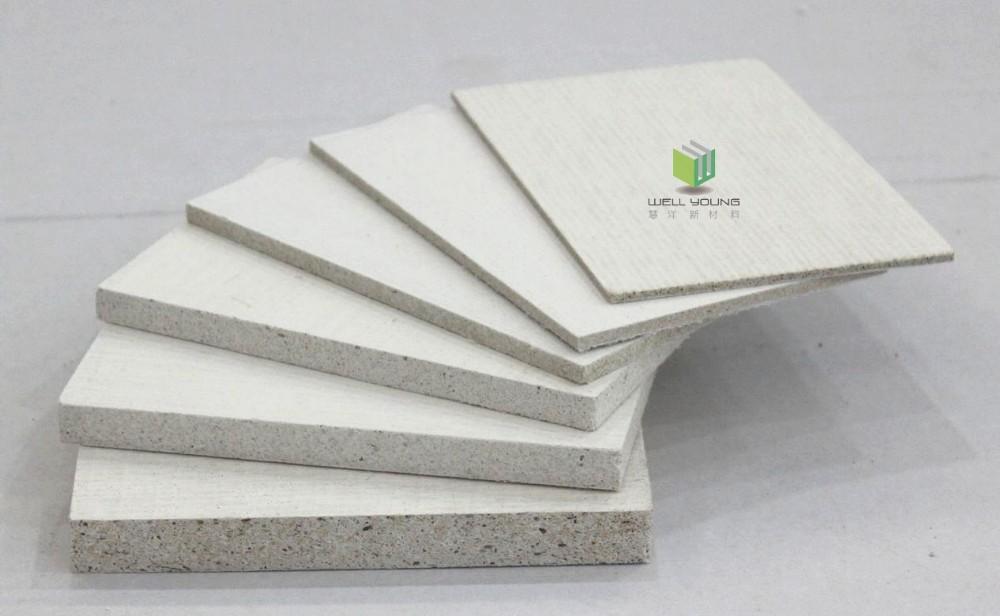 Building Board Fireproof Tar Sheets : Fireproof magnesium oxide board mgo magnesia
