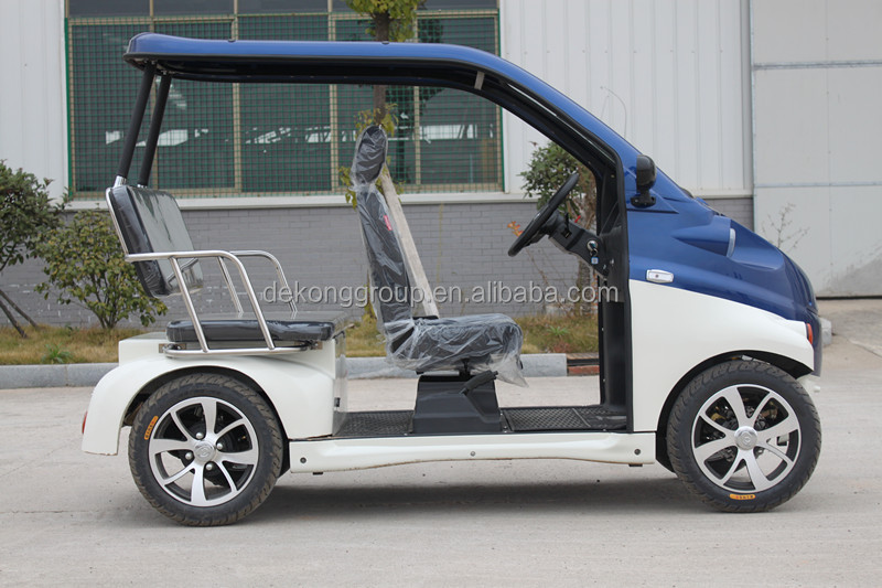 M Convertible High Confortable Leisure Mini Electric Car Buy