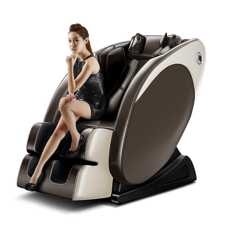 3D Massage chair multi-functional space cabin chair zero gravity home electric Massage sofa chair