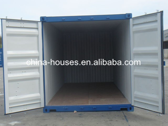 Neue Und Gebrauchte Container 20 Meter/40 Fuß,Hc& Gekühlt High-cube ...