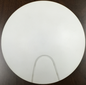 Hot Selling OEM 100mw 300Mbps 48V Wireless wifi access point, Ceiling AP, Hotel AP