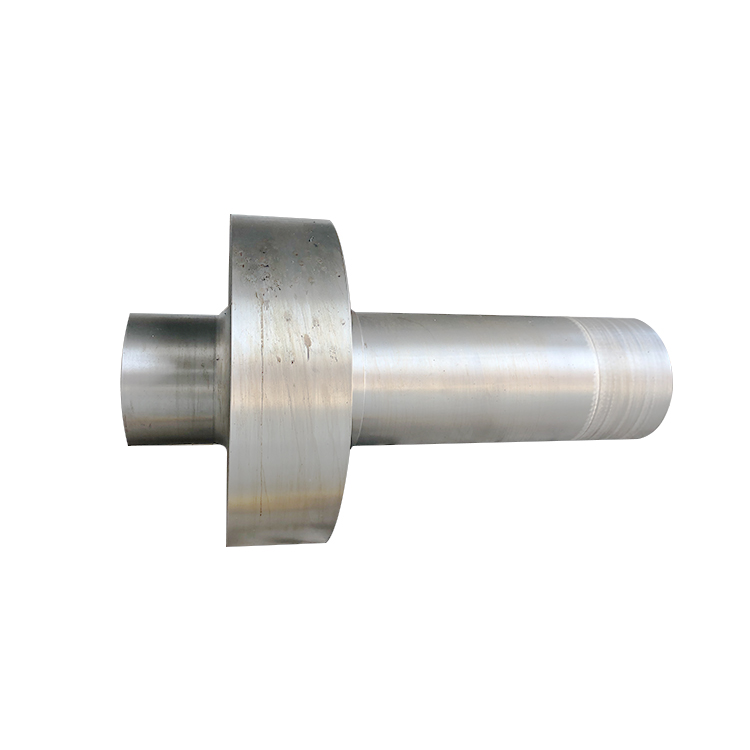 High Precision Alloy Steel Forging Shaft Axis Rotor Shaft