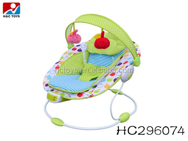 Schommelstoel Met Trilfunctie.Nieuwe Elektrische Baby Schommel Muziek Schommelstoel Met