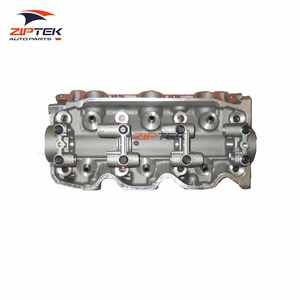 engine cylinder head For Mitsubishi 6G72 Mighty Max For Pajero 2972cc V6 12V 6G72 cylinder head