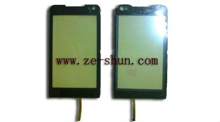 mobile phone touch screen for Samsung i900