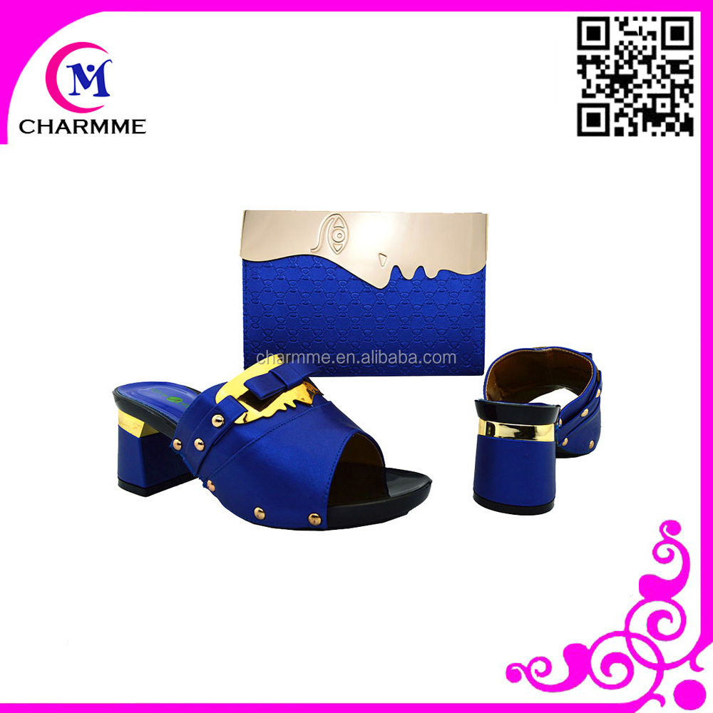 african shoes and bag set with italian shoes and bags to match women CSB 575 for designer shoe and bag sets
