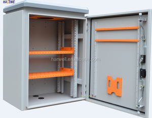 Good Quality Outdoor Waterproof Steel Electrical Telecom Cabinet