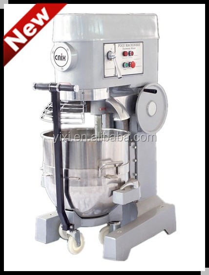 High Speed Planetary Cream Mixer hobart planetary mixers