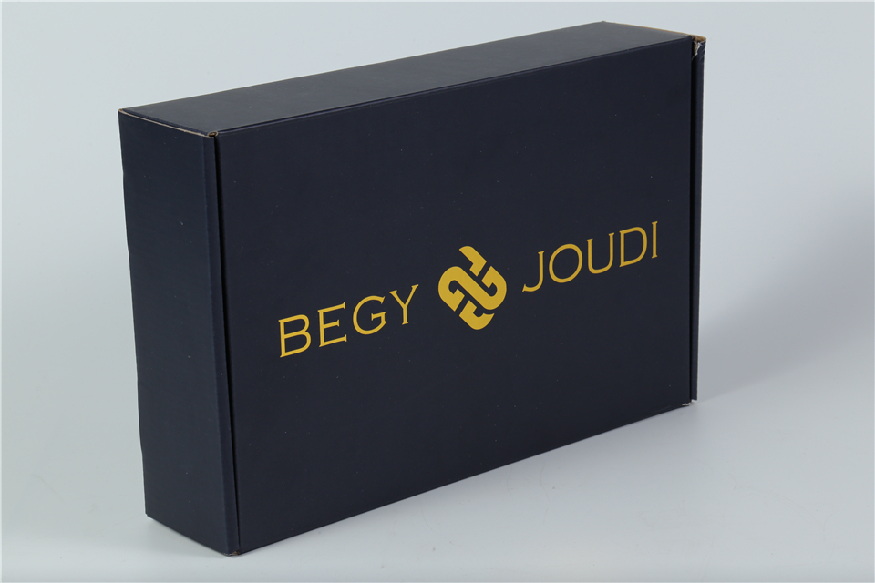 Cheap Custom Brand Printed Empty Cardboard Carton Corrugated Paper Shoe Packaging Box with Logo