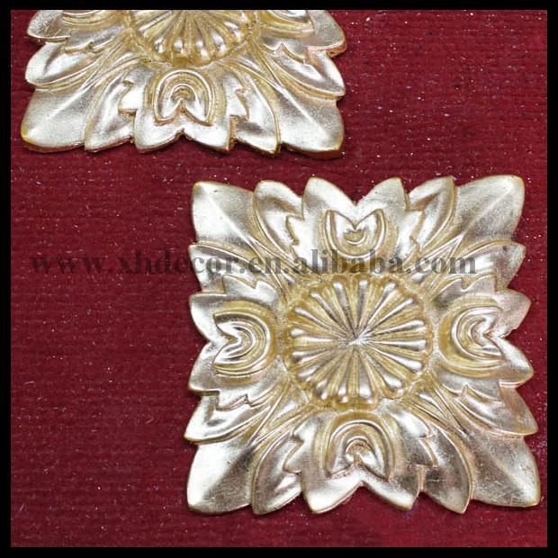 Wall Decor Tile Over Mantel Onlay Resin Product