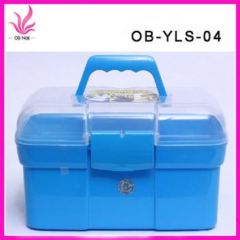 Kids Art Storage Boxes/Nail Polish Storage Boxes/Storage Boxes For Family  Use