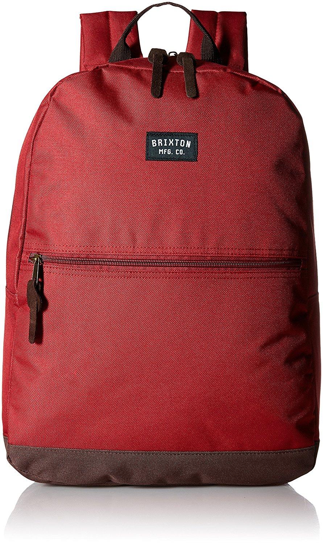 b19374fc30 Get Quotations · Brixton Men s Locker Backpack